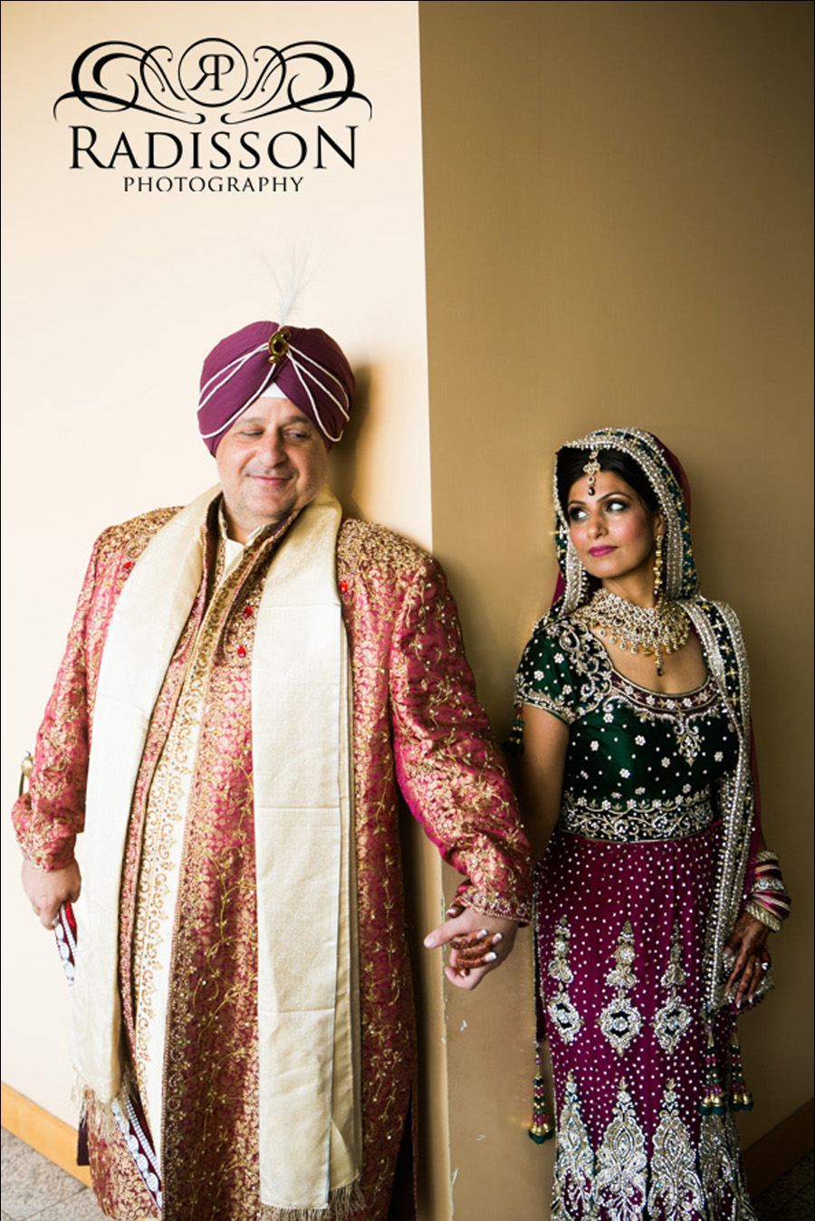 Aman And Joe S Big Day Part 1 Sikh Wedding Ceremony In Scarbrough Toronto Indian Photographer